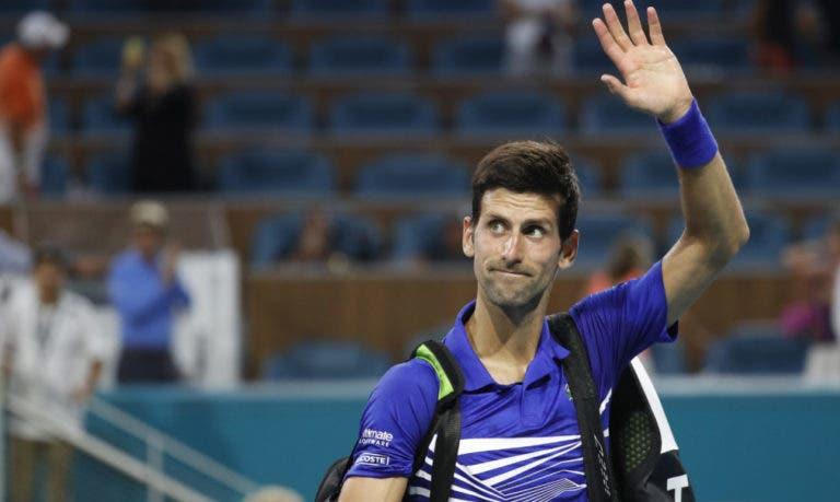 Coronavírus: circuitos WTA e ATP poderão parar durante seis semanas