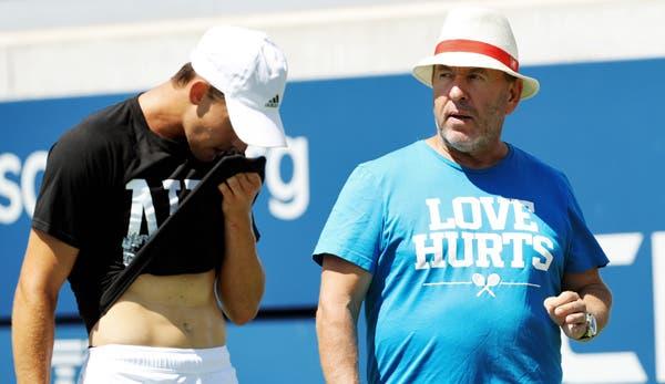 Treinador de Thiem vai comentar a final de Indian Wells na televisão austríaca