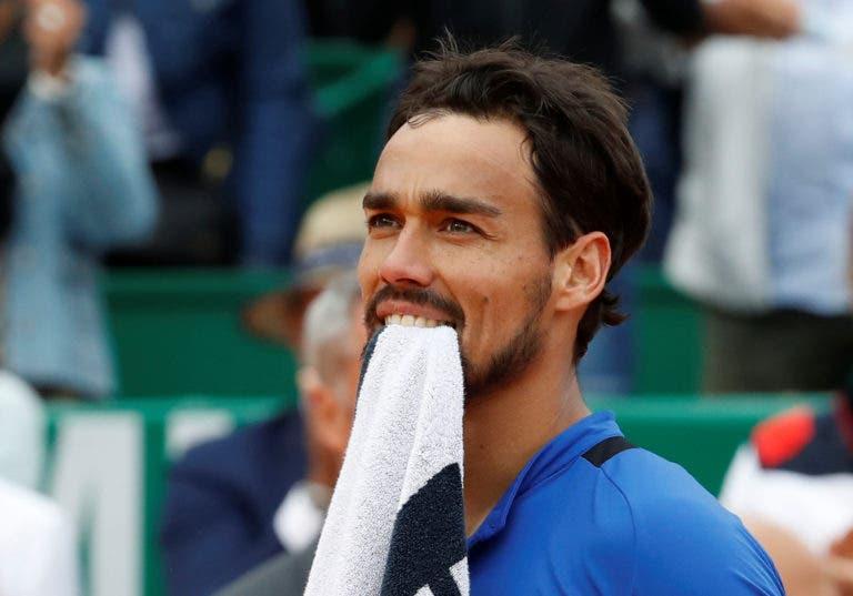 Eis o novo top 10 do ranking ATP, com… uma novidade