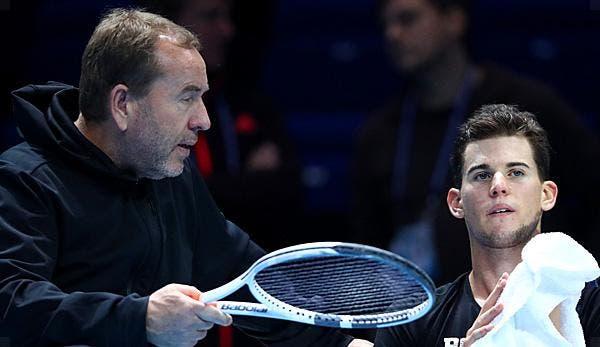 Apesar de já não ser treinador, Thiem convida Bresnik para viajar com ele durante a terra batida