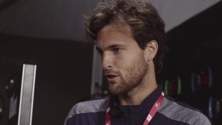João Sousa: «Voltaremos mais fortes e espero ver-vos no Estoril Open»