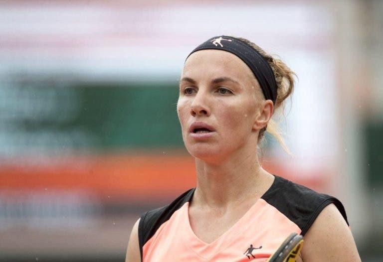 US Open perde mais duas cabeça-de-série femininas
