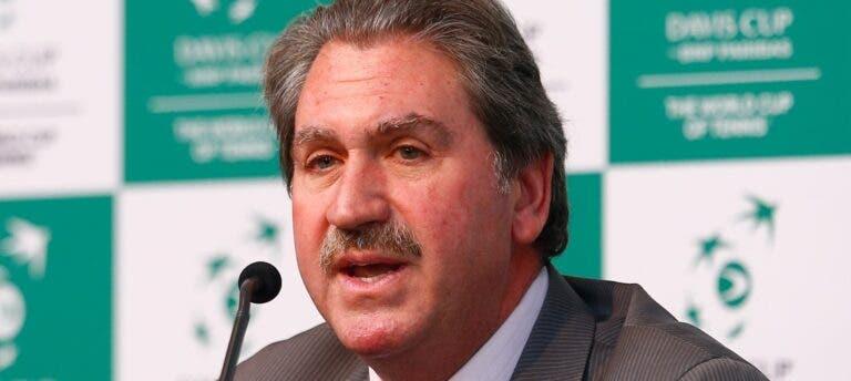 Revelados os quatro candidatos para a presidência do ITF: eleição é conhecida em Lisboa