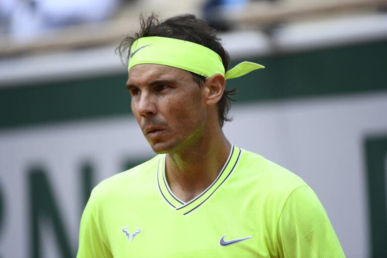 Moya: «Em Roland Garros estão as melhores condições para o Nadal defrontar o Federer»