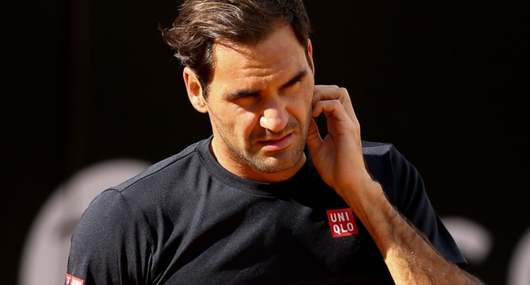Piqué diz que não vê Federer desde agosto: «Tenho a certeza de que nos podemos voltar a falar»