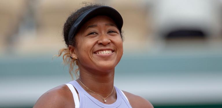 Osaka, de volta ao topo WTA: «É uma honra, mas pressiona muito»