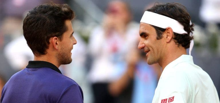 Já é conhecida a ordem de jogos para a primeira jornada das ATP Finals 2019