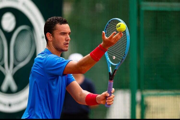 Gonçalo Oliveira estreia-se frente a ex-top 30 ATP em Banguecoque