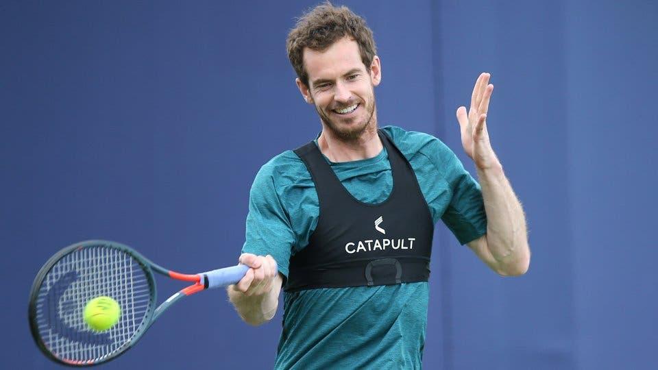 Mais um enorme dia de ténis: os vários encontros de luxo com destaque para o regresso de Murray