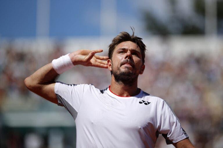 As principais subidas do ranking ATP após o final de Roland Garros