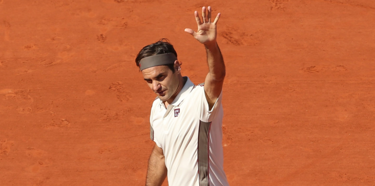 Diretor do ATP 250 de Genebra quer contar com… Federer na edição de 2020