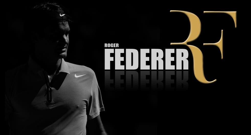 Japonesa Uniqlo não quer a marca 'RF' para Roger Federer