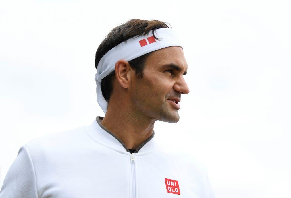 Federer revela o momento mais complicado que passou até chegar ao topo do ténis mundial