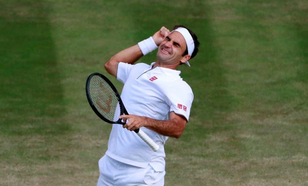 Wilander: «Federer mostrou que ainda pode ganhar todos os Slams»