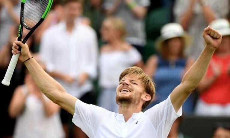 Goffin joga muito e atinge primeira final de Masters 1000 de carreira