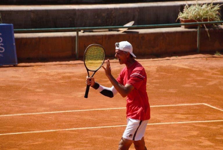 Onze vitórias portuguesas no Mundial Individual de Seniores em Portugal