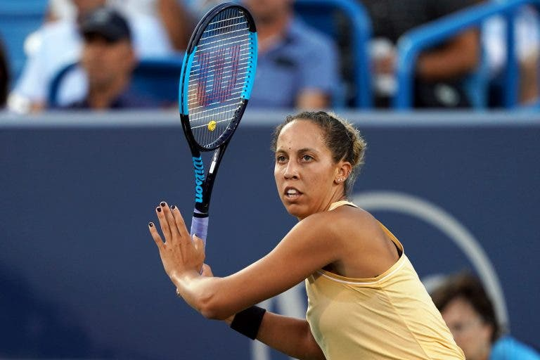 Cincinnati: siga a final entre Madison Keys vs Svetlana Kuznetsova no nosso live center