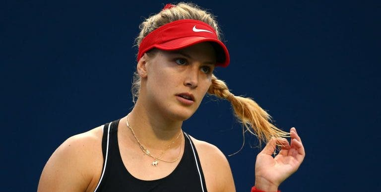 Australian Open: qualifying arranca com muitas caras conhecidas