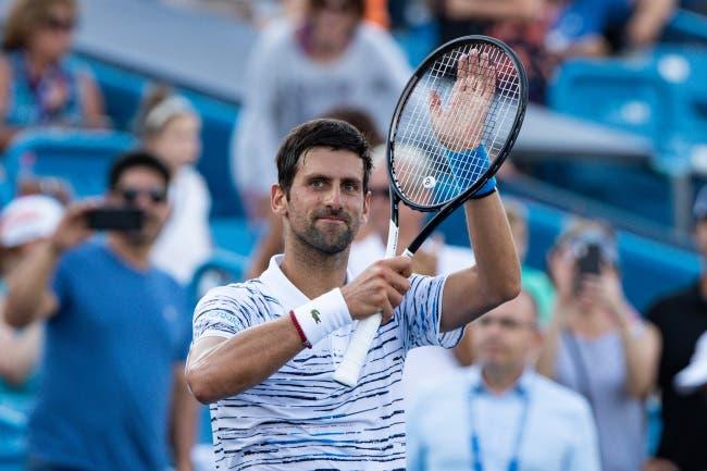 Becker: «Djokovic tirou os Grand Slams do Federer e Nadal, vejo-o como o jogador das pessoas»