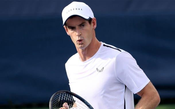Murray abre a porta… a jogar Challengers: «Preciso de competir num nível mais baixo»