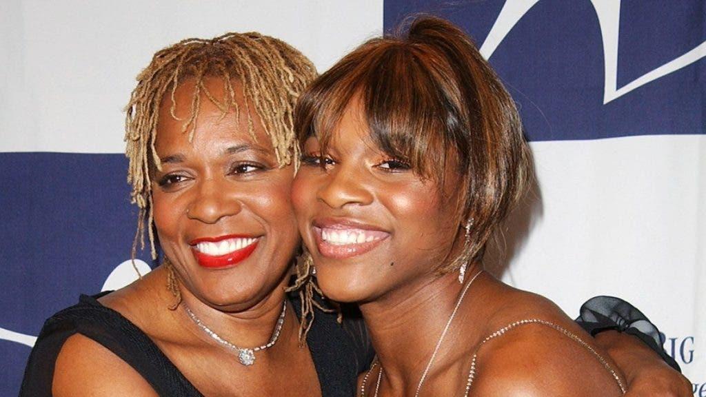 Oracene Williams: «A Serena passou anos a achar que era gorda»