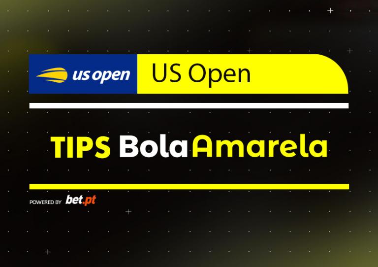 Apostas: Tips US Open – Dia 14 | 08/09/2019