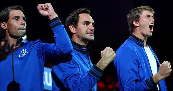 Stepanek: «NextGen tem muitos altos e baixos comparando ao Federer, Nadal e Djokovic»