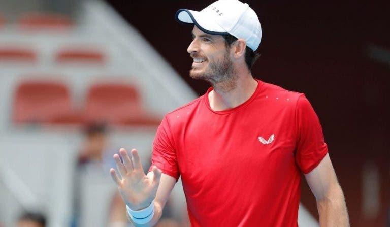 Outra vez: Andy Murray arrisca nova operação e presença em Wimbledon