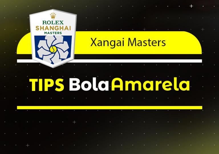 Apostas: Tips ATP Xangai Masters – Dia 7 | 13/10/2019