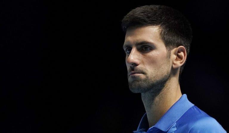 Rusedski critica público londrino: «Aplaudir as duplas faltas do Djokovic é desrespeitoso»