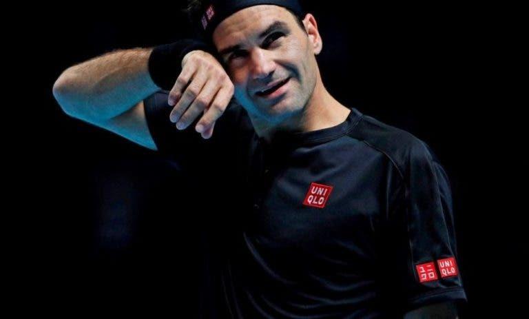 Roger Federer: «Não posso ser apreciado por todos»