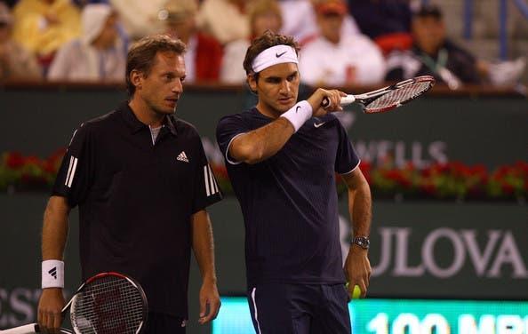 Antigo parceiro de pares de Federer acusado de violação