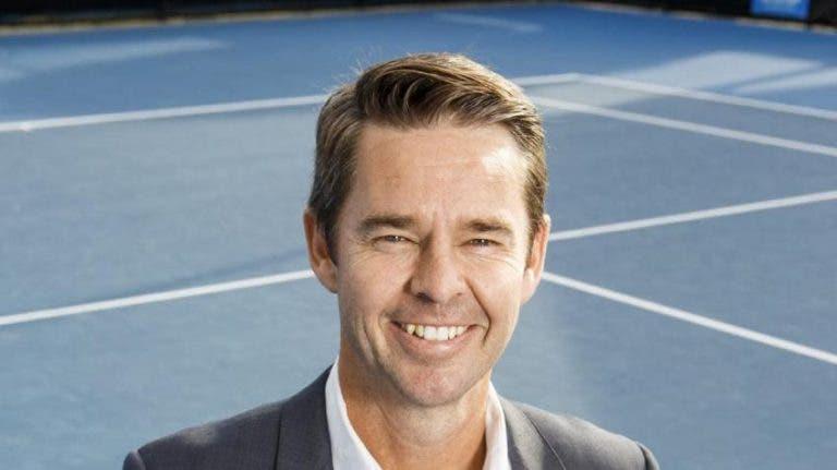 Woodbridge diz que o favorito ao Australian Open não é nenhum Big 3