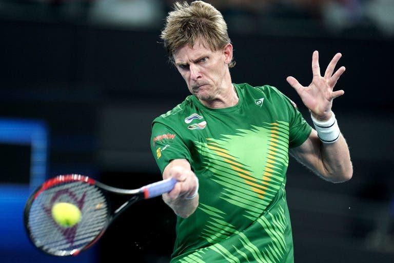 Anderson arrasa, soma 1.ª vitória no regresso aos courts e África do Sul elimina Chile da ATP Cup