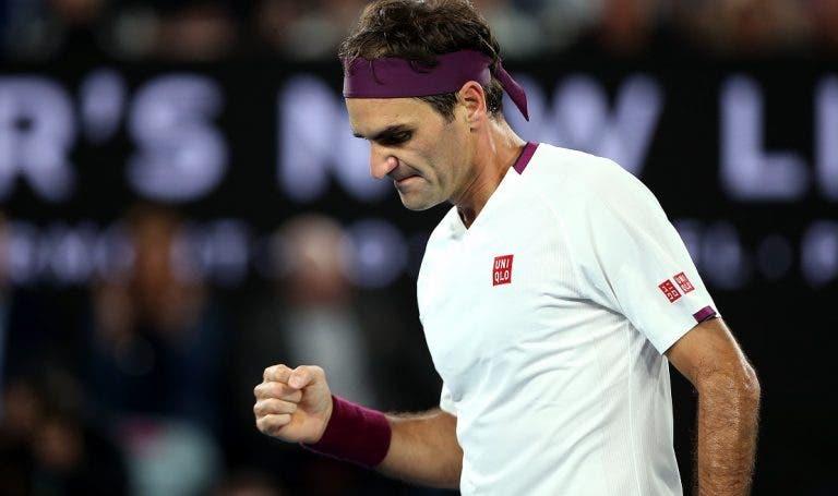 Youzhny: «Acho que Federer é, de longe, o mais versátil do Big Three»
