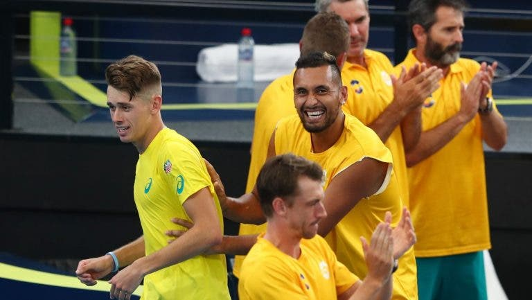 Austrália vai receber o Brasil… na máxima força em Adelaide