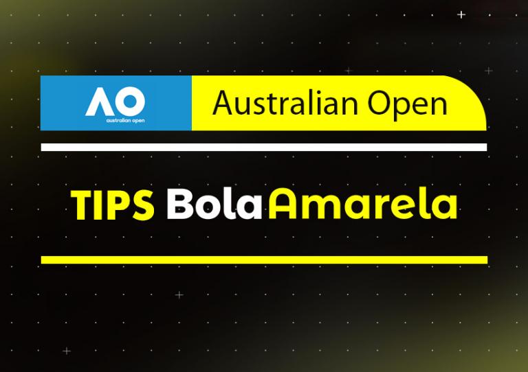 Apostas: Tips Australian Open – Dia 14 | 02/02/2020