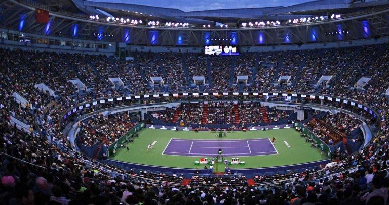 Ásia e temporada indoor em risco: presidente do ATP ainda não sabe o que fazer