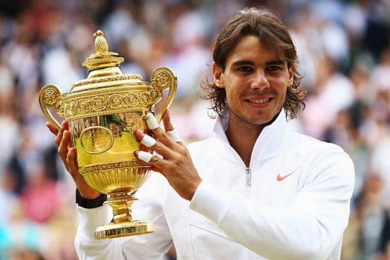Há 10 anos, Nadal dominava o mundo do ténis: recorde a temporada épica