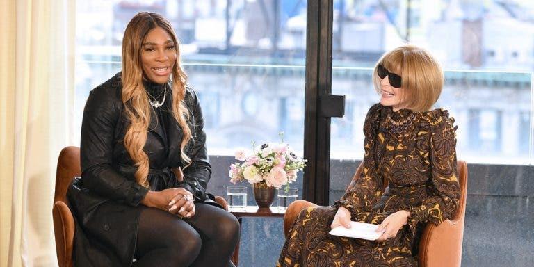 Serena Williams jurada em famoso programa nos Estados Unidos