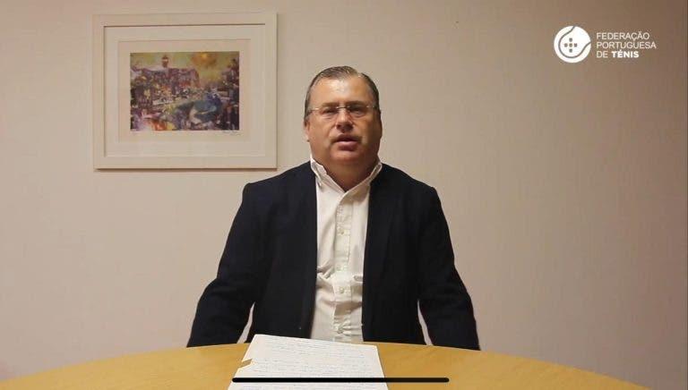 """Federação Portuguesa suspende investimentos, assegura verbas e acredita em """"agosto forte de torneios"""""""
