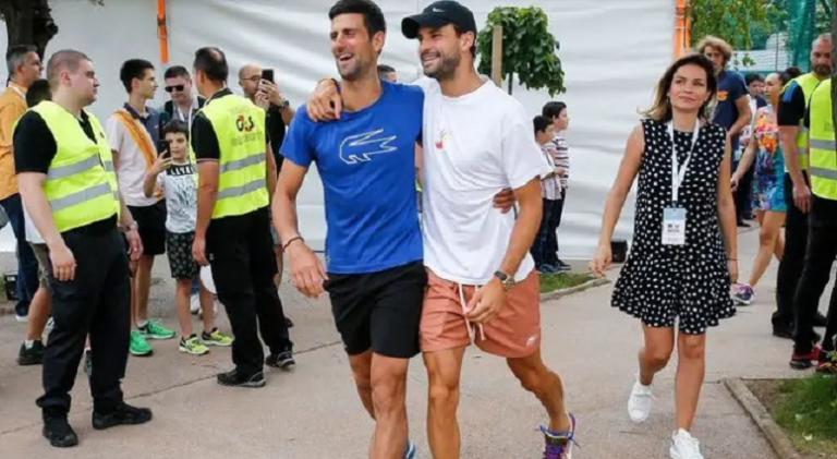 Federação croata e o Adria Tour: «Tínhamos tenistas pelos quais pagaríamos 10M»