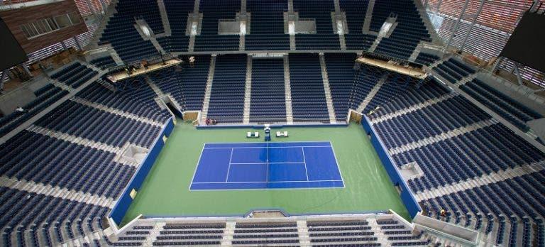Sem qualifying, jogadores que desistirem do US Open serão substituídos… por especialistas de pares
