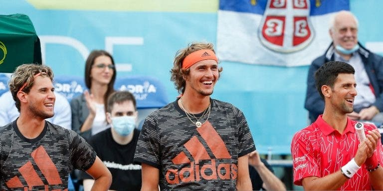 Avião cheio de tenistas partiu de Milão para Nova Iorque este sábado