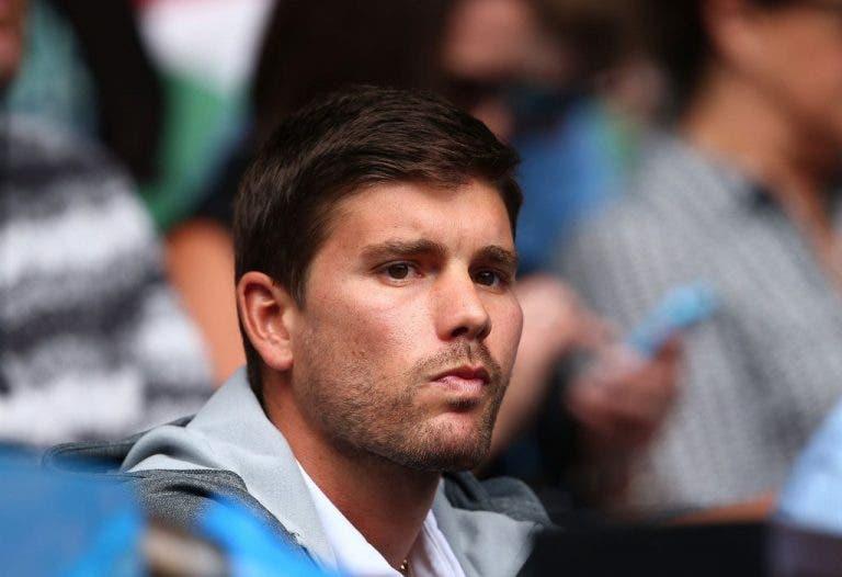 Vallverdú: «Não estou convicto de que se jogue o US Open»