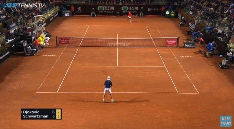 [VÍDEO] As 10 pancadas mais subvalorizadas do circuito ATP