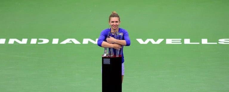 Surpresa: torneio feminino de Indian Wells perde duas das maiores estrelas