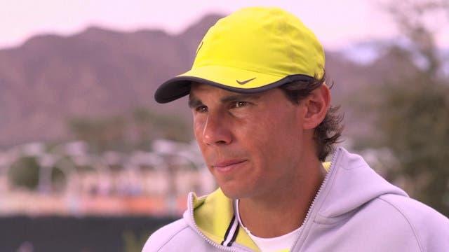 Rafael Nadal: «Ninguém se lembra da minha derrota para o Soderling»