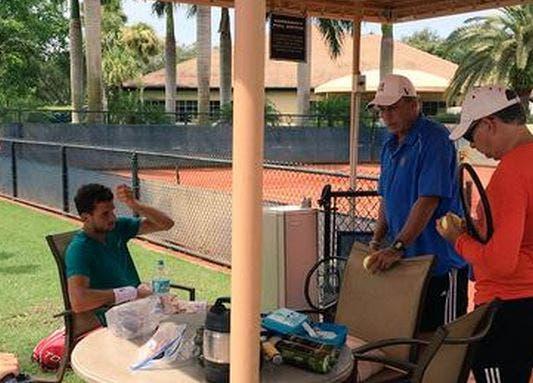 Ivan Lendl – O problema não és tu, sou eu!