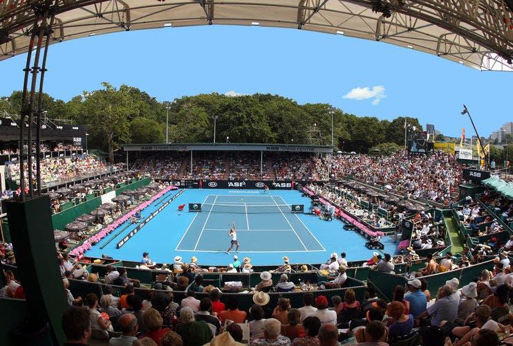 ATP confirma o cancelamento de mais três torneios no início de 2021